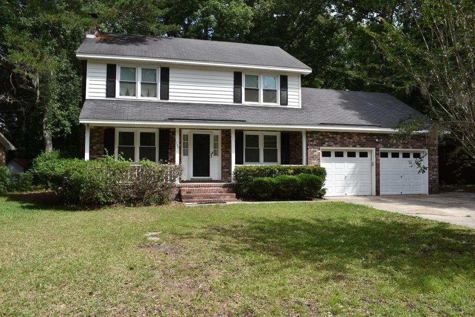 132  Savannah Round Summerville, SC 29485