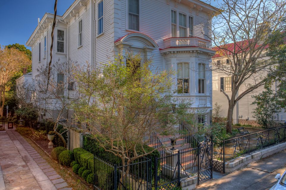 24 New Street Charleston, SC 29401
