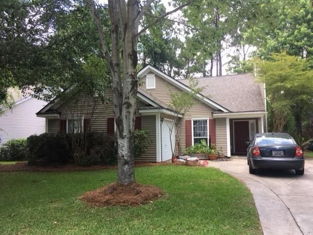 395 Fern House Walk Mount Pleasant, SC 29464