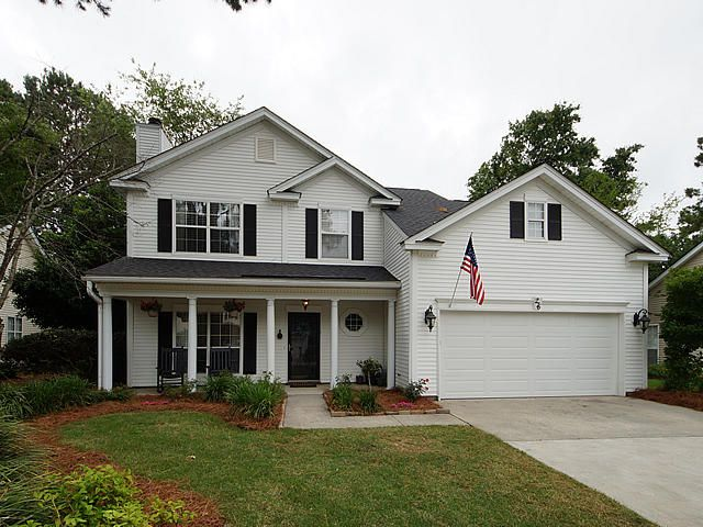 276 Mossy Oak Way Mount Pleasant, SC 29464