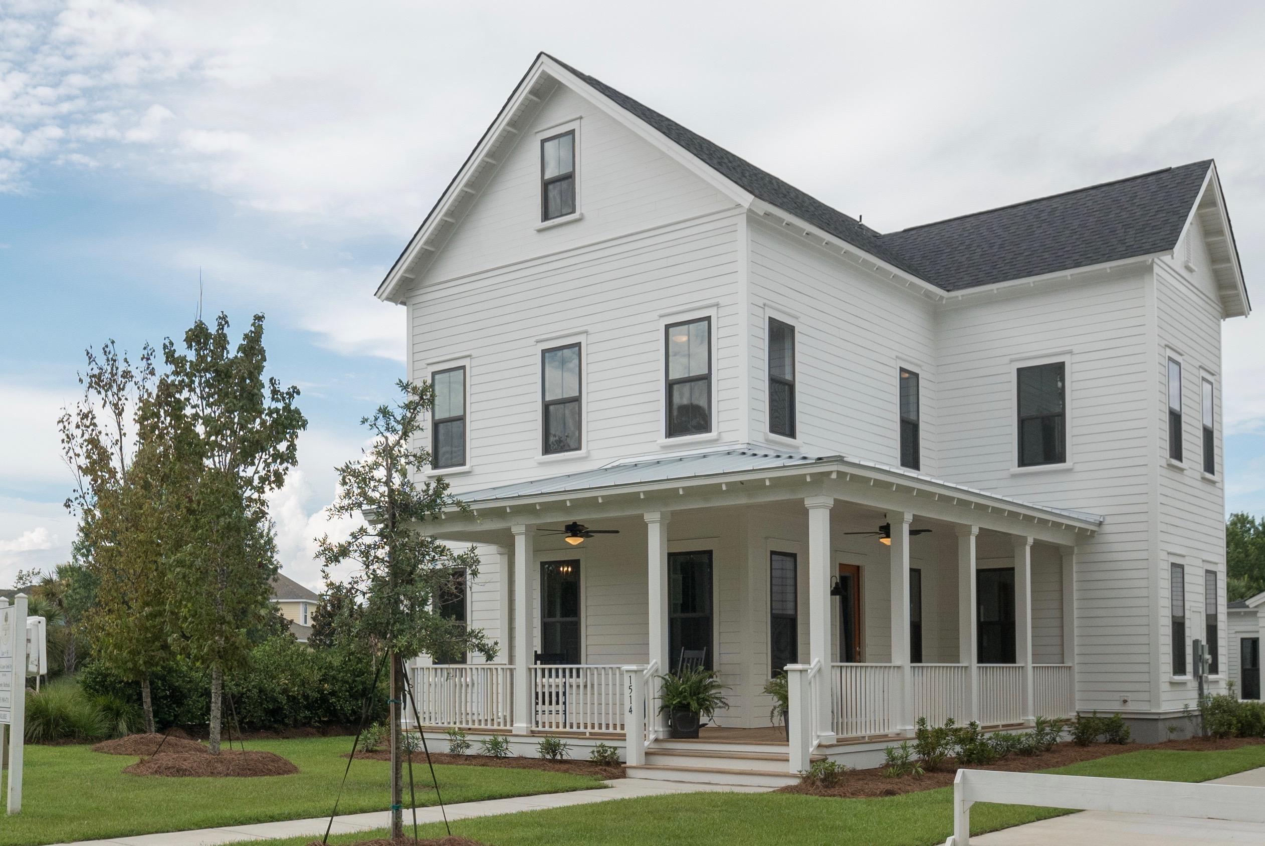 100  Wando Reach Road Charleston, SC 29492