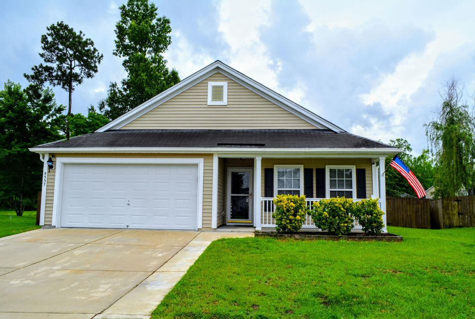 8557 Chloe Lane North Charleston, SC 29406