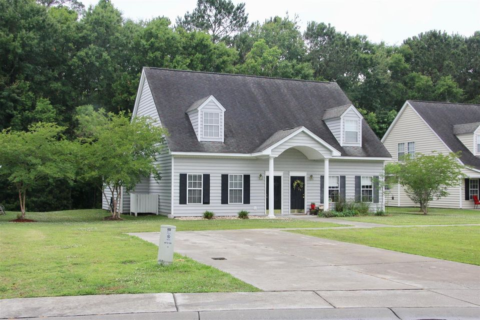 2184 Kings Gate Lane Mount Pleasant, SC 29466