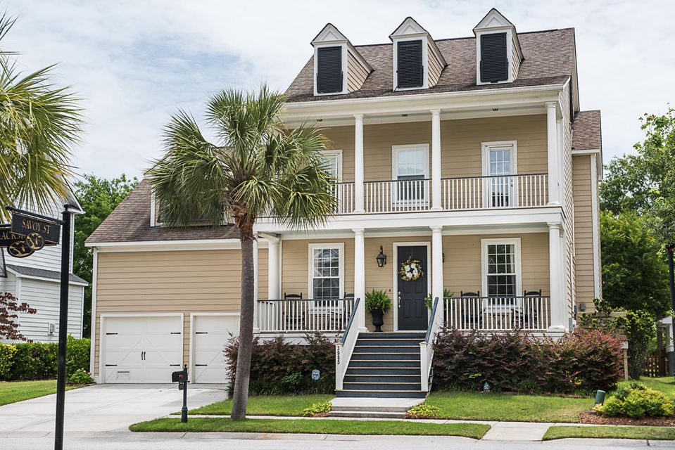 3985 Blackmoor Street Mount Pleasant, SC 29466