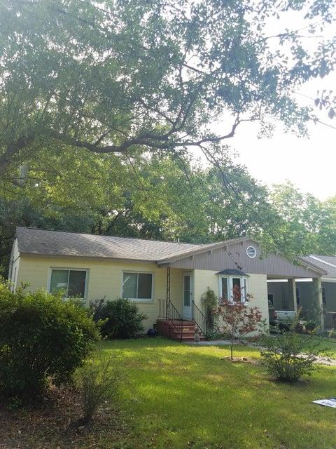 1211 Camellia Road Charleston, SC 29407