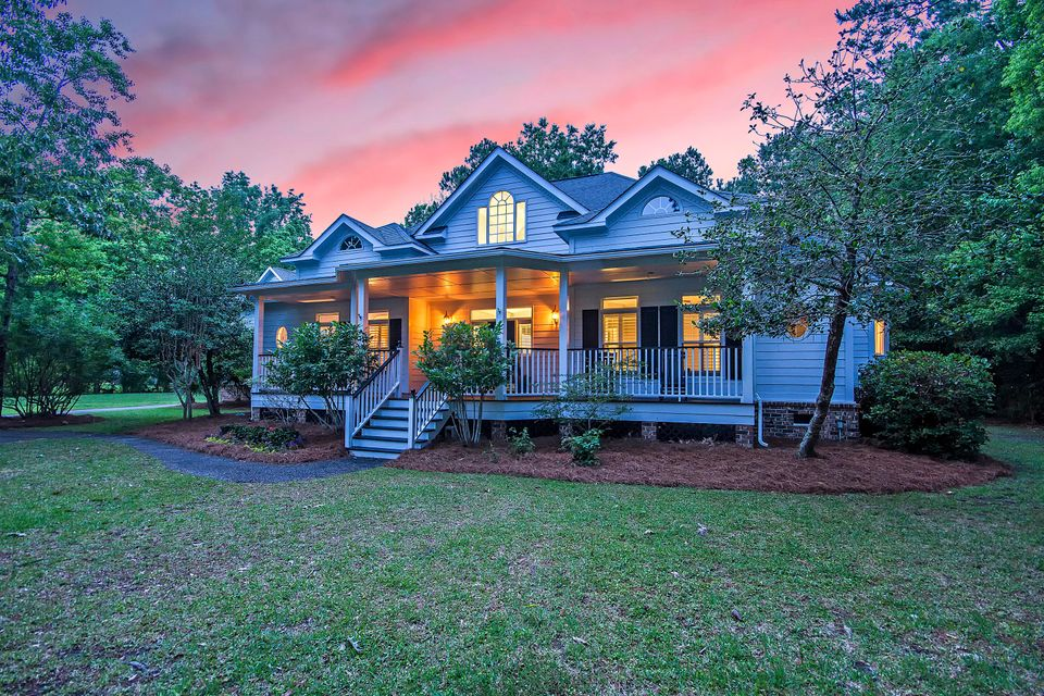 1791  Cherokee Rose Circle Mount Pleasant, SC 29466