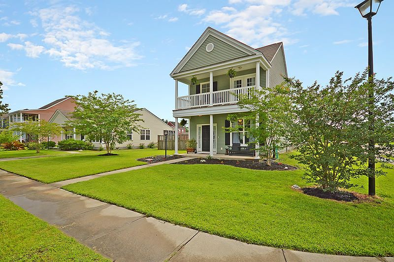 305 Harriswood Lane Moncks Corner, SC 29461