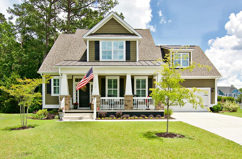 1027 Legacy Lane Summerville, SC 29485