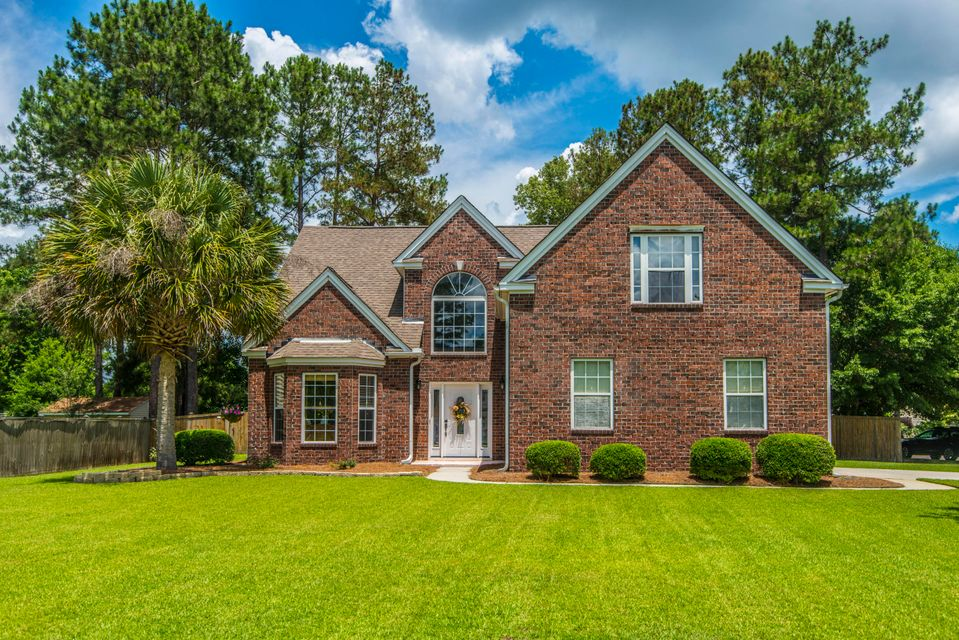 165 Thousand Oaks Circle Goose Creek, SC 29445