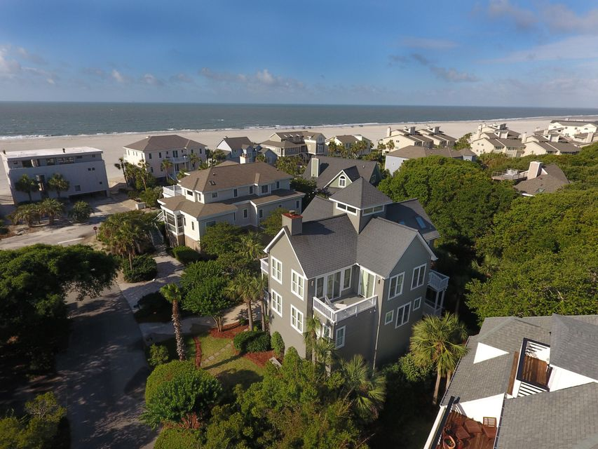 3 Beachwood East Isle Of Palms, SC 29451