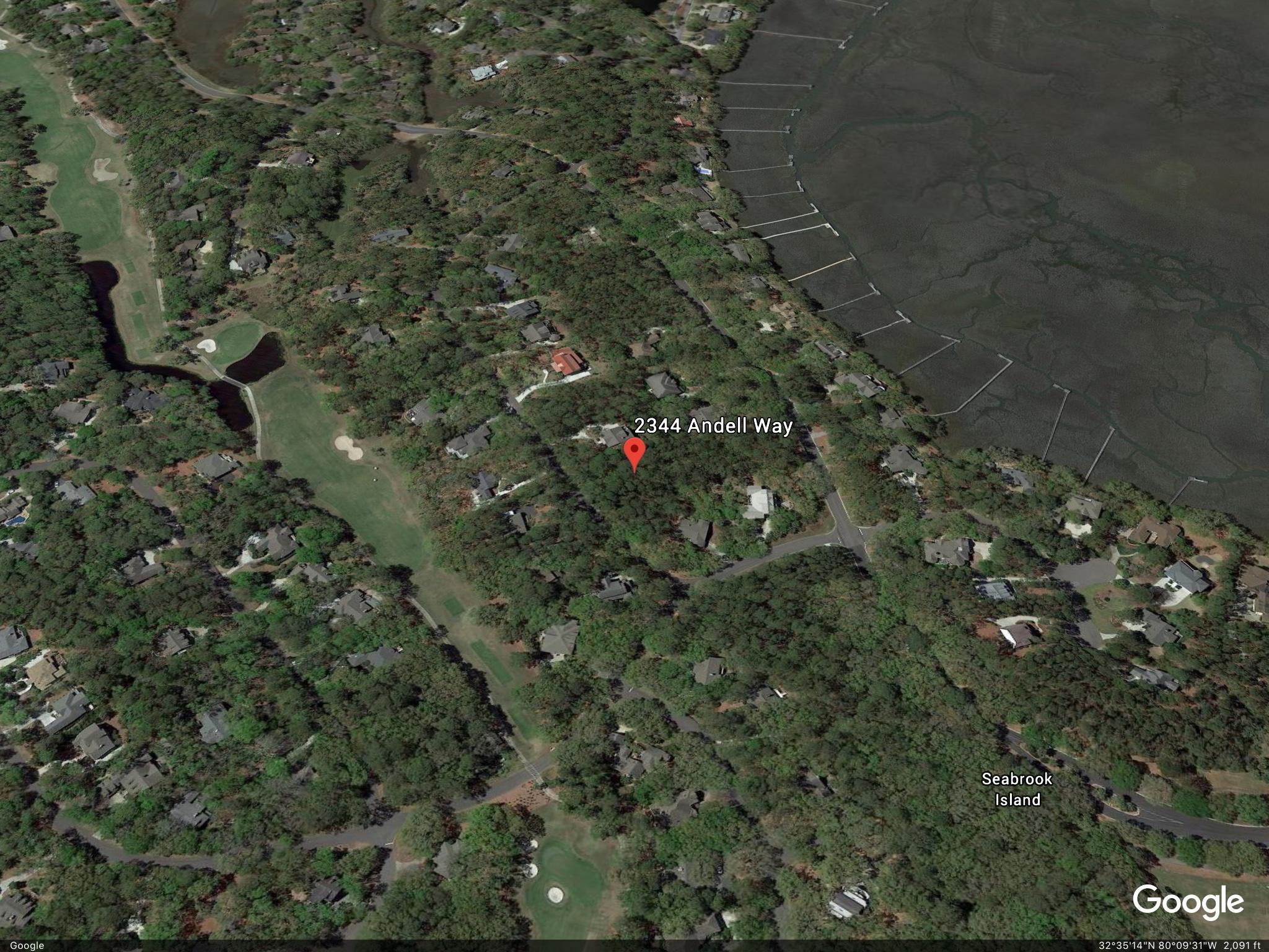 2344  Andell Way Johns Island, SC 29455