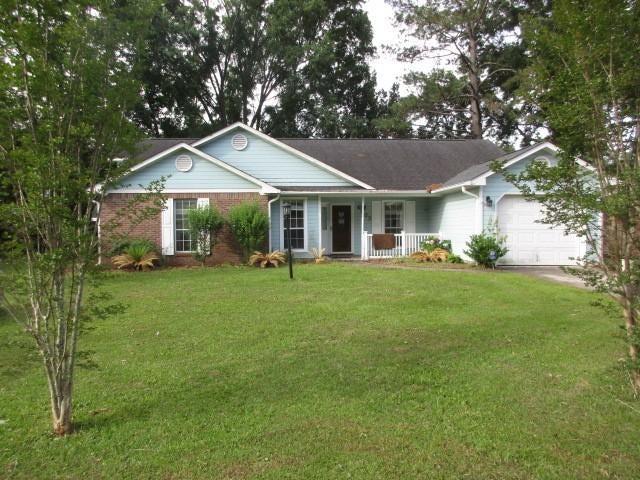 4405 Rice Mill Drive North Charleston, SC 29420