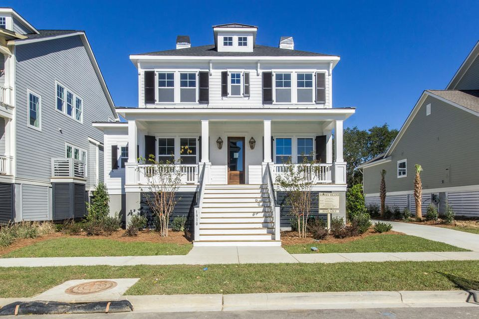 1405 Tidal Mill Place Charleston, SC 29492