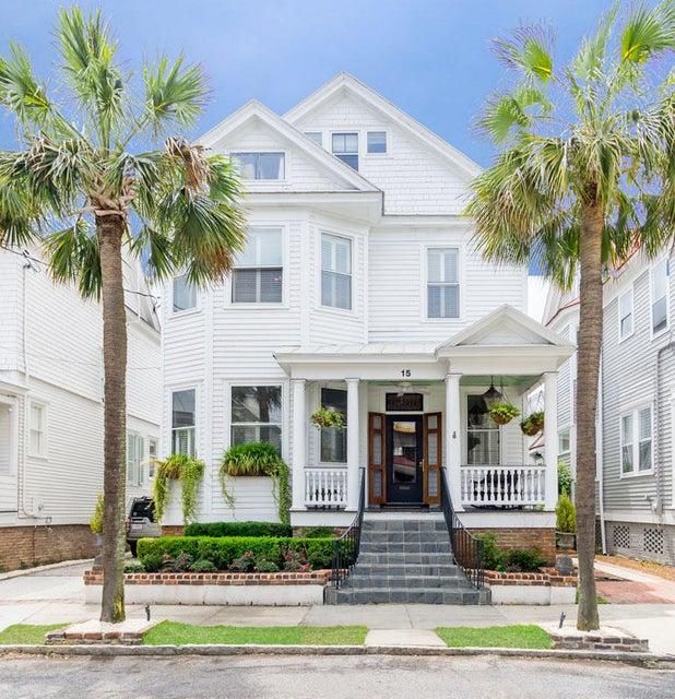 15 Colonial Street Charleston, SC 29401