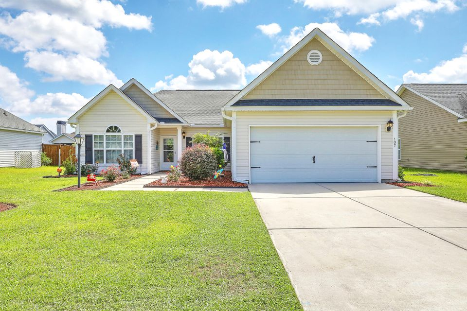 107 Cableswynd Way Summerville, SC 29485