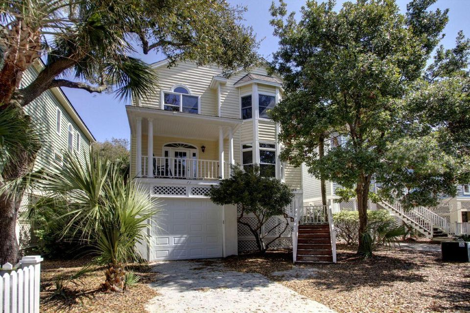 71 Grand Pavilion Boulevard Isle Of Palms, SC 29451