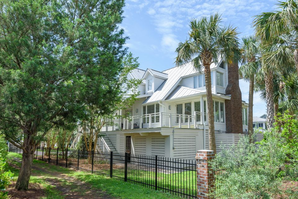 501 Palm Boulevard Isle Of Palms, SC 29451