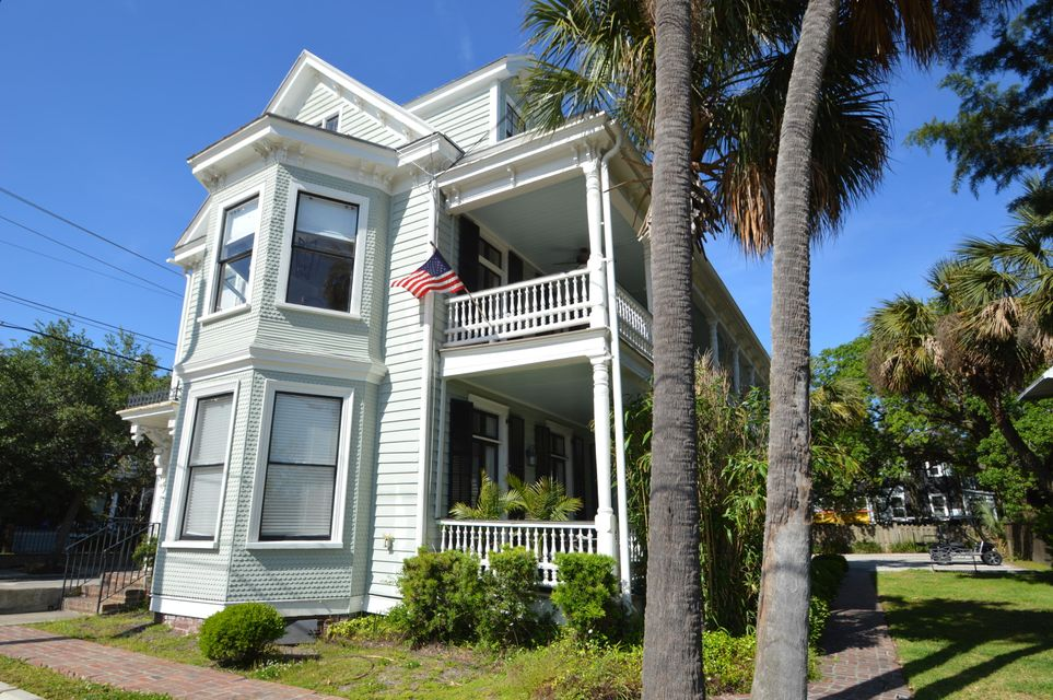 58  Rutledge Avenue Charleston, SC 29401