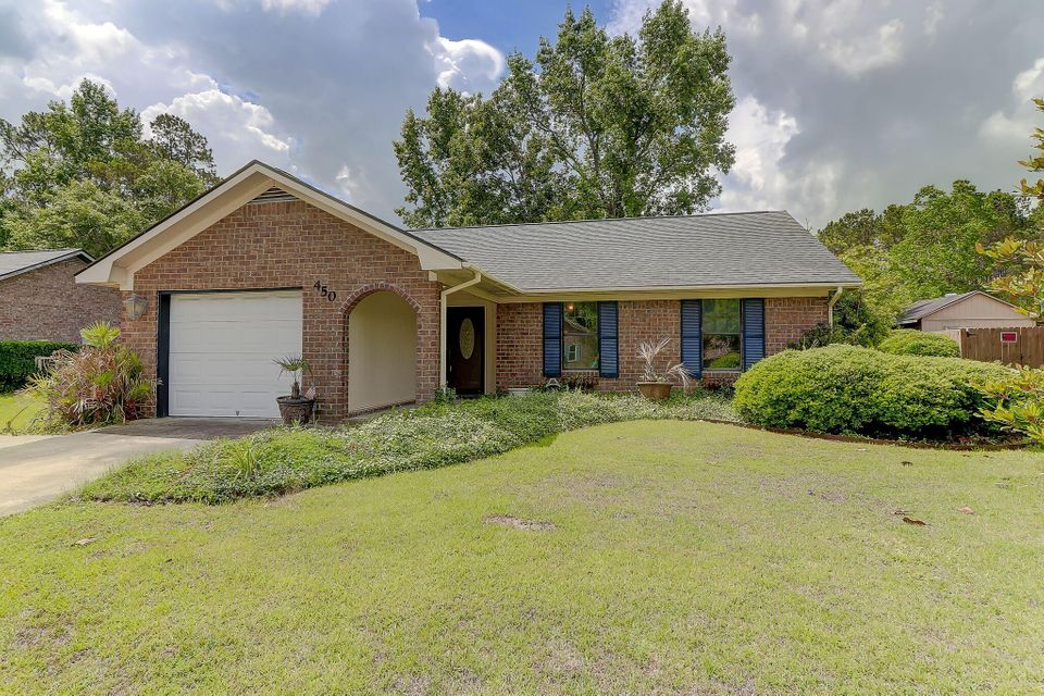 450 Fox Hunt Road Goose Creek, SC 29445