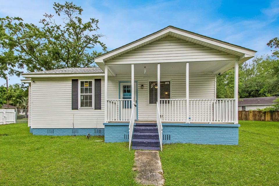 4000 Gary Drive North Charleston, SC 29405