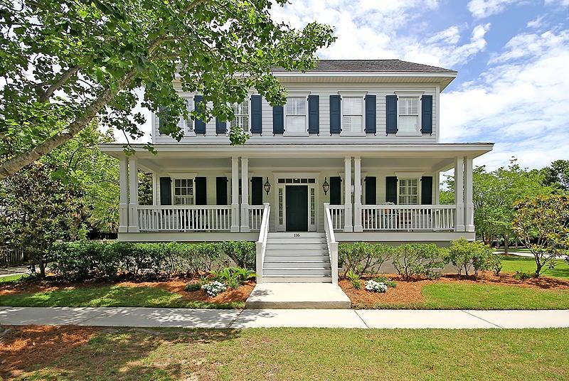 116 Bellinger Street Charleston, SC 29492