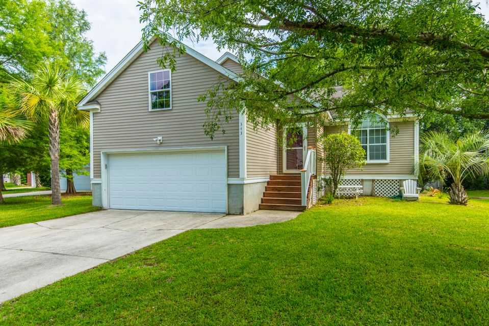 343 Kingston Lane Mount Pleasant, SC 29464