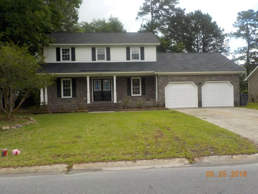 8174 Waltham Road North Charleston, SC 29406