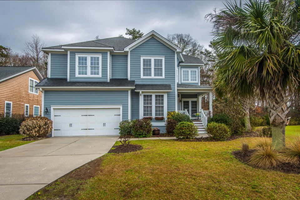 1465  Saint Hubert Way Charleston, SC 29414