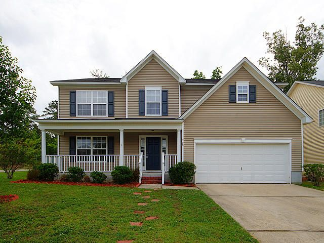 200 Green Oak Ct Goose Creek, SC 29445