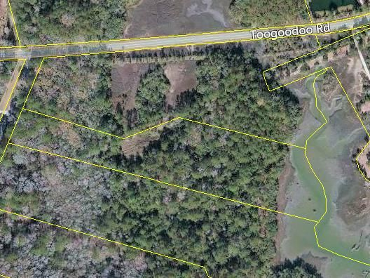 Lot 1  Summit Plantation Road Meggett, SC 29449