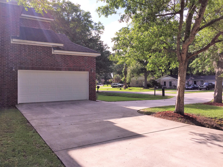 2489  Flamingo Drive Charleston, SC 29414