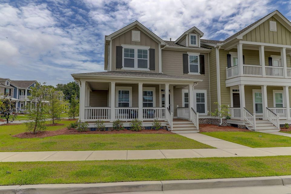 3449 Yarmouth Drive Mount Pleasant, SC 29466