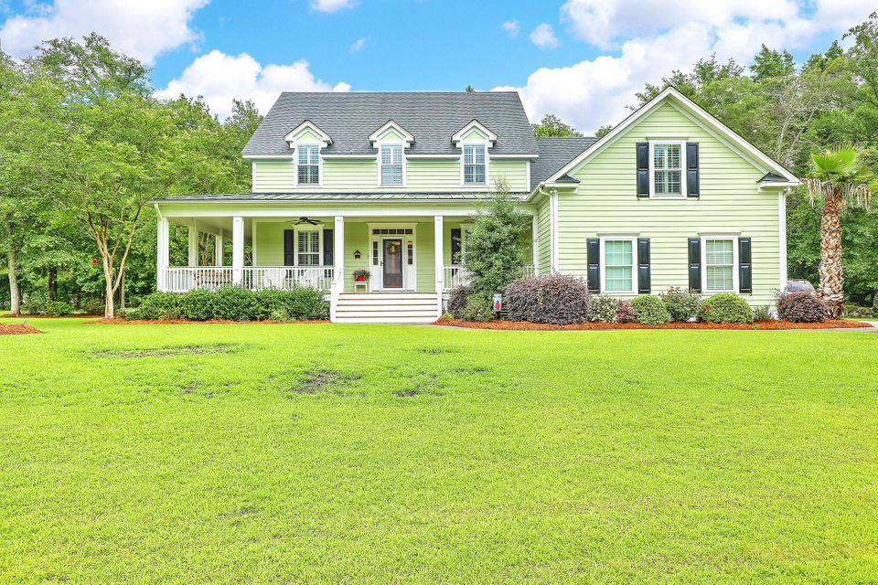4203 Cottage Grove Court Summerville, SC 29483