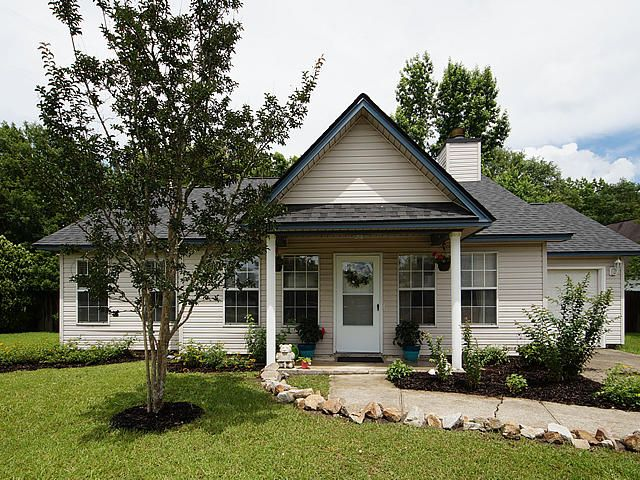 114 Black Walnut Drive Summerville, SC 29483