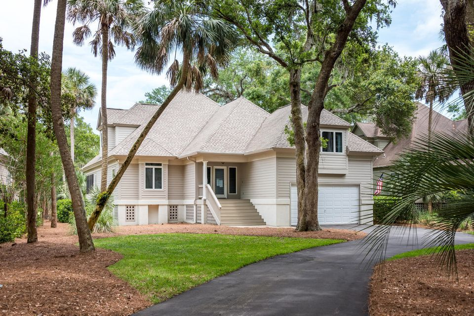 3003 Hidden Oak Drive Seabrook Island, SC 29455
