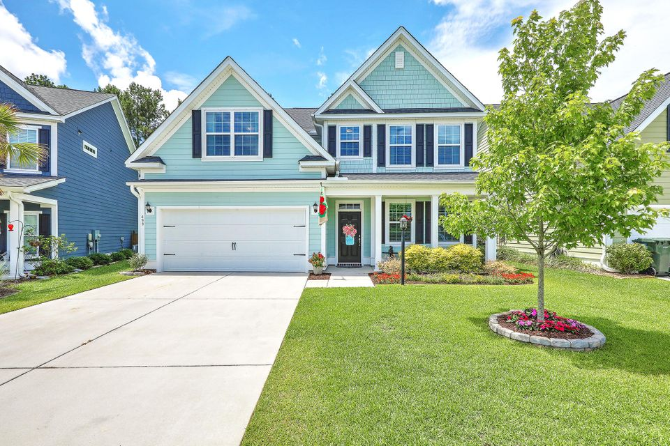499 Nelliefield Trail Wando, SC 29492