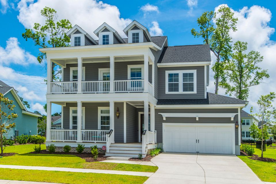 3713 Orion Lane Mount Pleasant, SC 29466