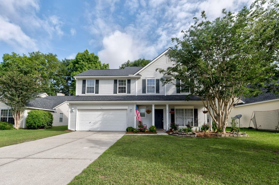 246 Historic Drive Mount Pleasant, SC 29464
