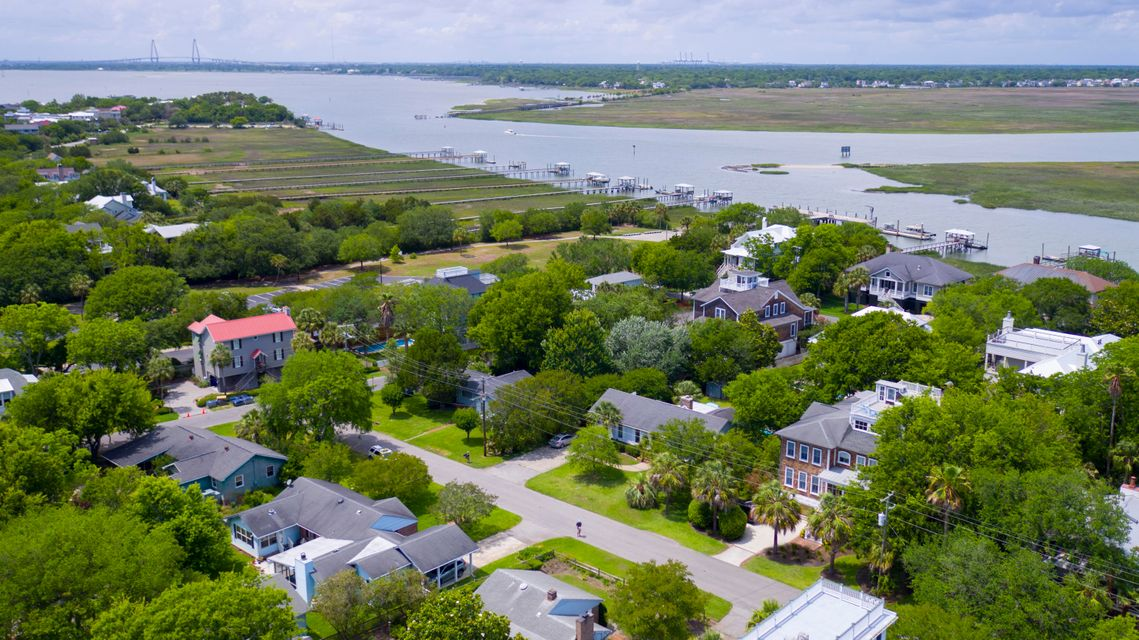 1312 Thompson Avenue Sullivans Island, SC 29482