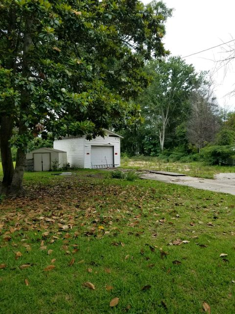 201 Canal Street Bonneau, SC 29431