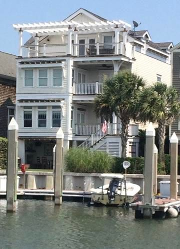 50 Morgan Drive Isle Of Palms, SC 29451
