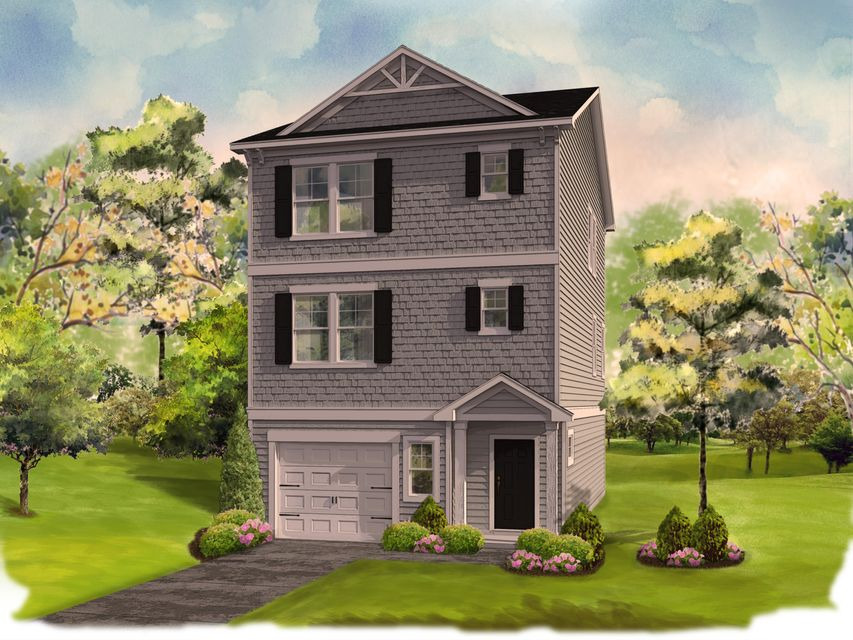 5113 Hyde Park Village Lane North Charleston, SC 29405