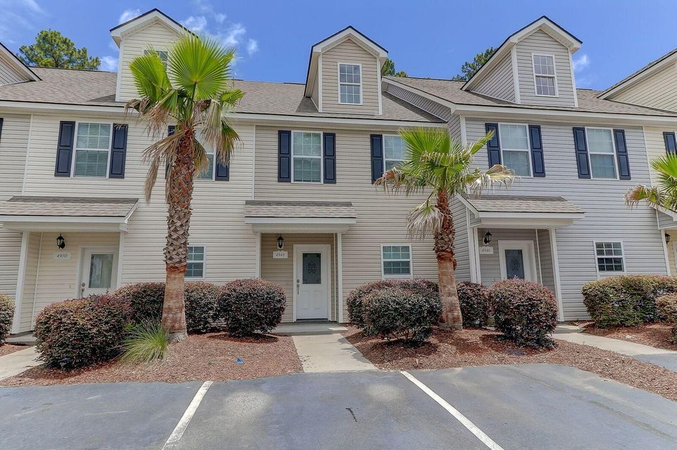 4948 Date Palm Drive North Charleston, SC 29418