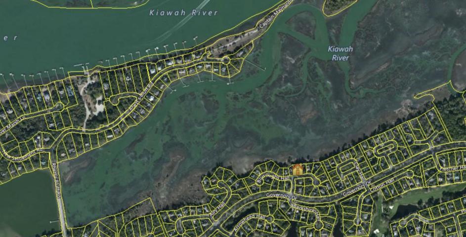 43 Burroughs Hall Kiawah Island, SC 29455