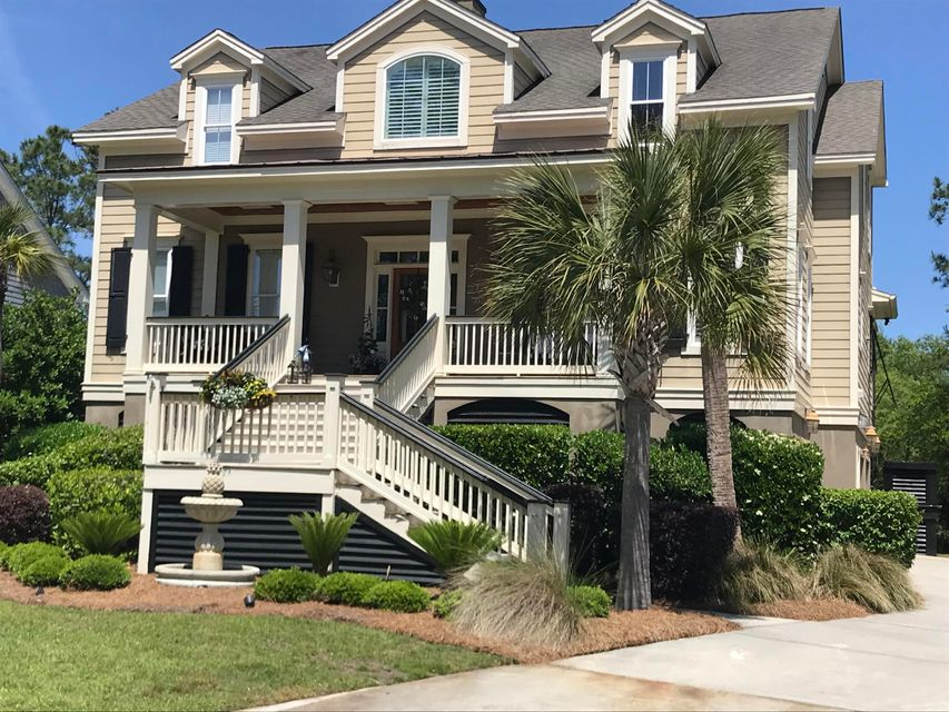 2609 Kiln Creek Circle Mount Pleasant, SC 29466