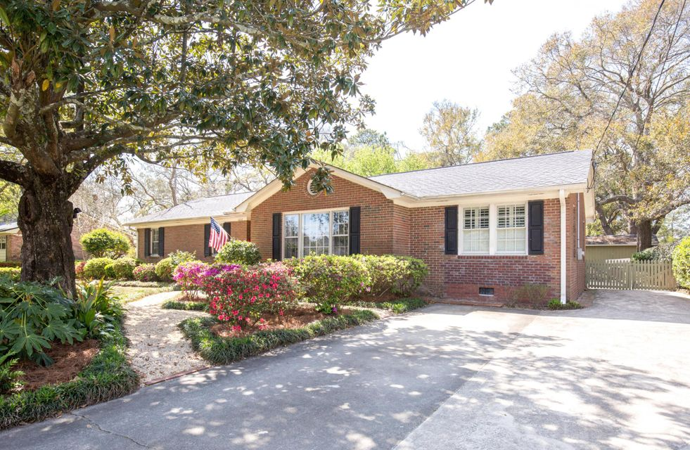 1057 Cottingham Drive Mount Pleasant, SC 29464