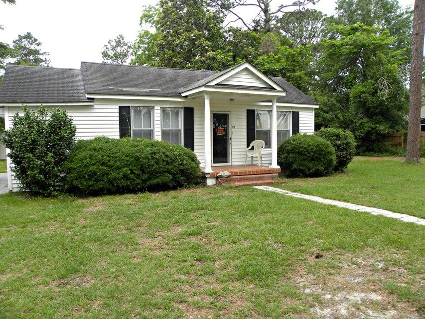 215 Meadow Walterboro, SC 29488