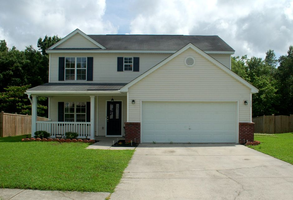 115  Broken Branch Drive Goose Creek, SC 29445