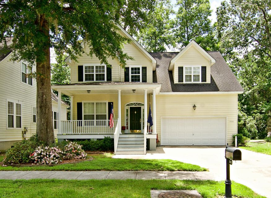 2008 Izard Court Charleston, SC 29414