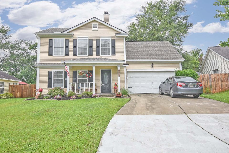 167 Two Pond Loop Ladson, SC 29456